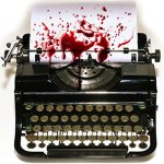 typewriter-in-blood