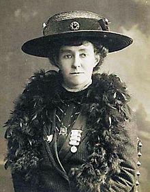 Emily Davison - Suffragette