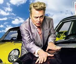 Swiss Tony - 'Selling a car is like making lurve to a beautiful woman...'