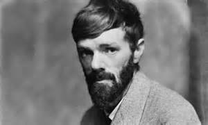 DH Lawrence *sigh*